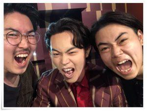 菅田将暉の弟次男と三男
