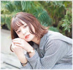 堀北真希の妹NANAMI