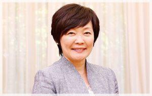 安倍昭恵夫人