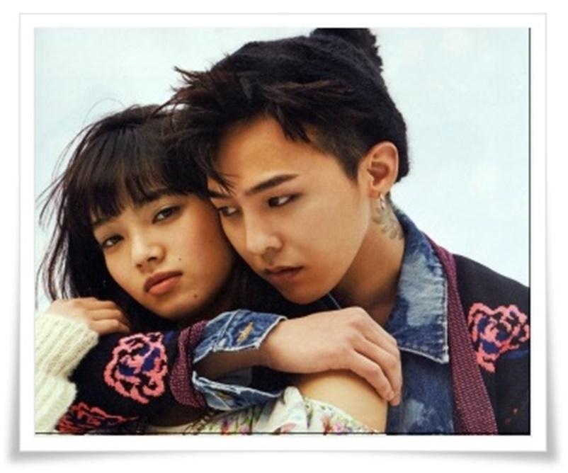 小松菜奈とジヨン