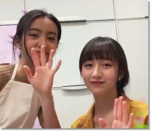 CocomiとKoki