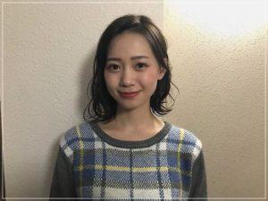 石川みなみの早稲田大学時代