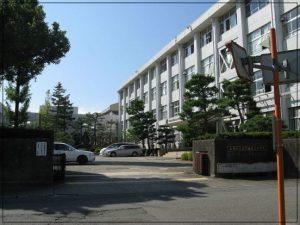 竹中雄大の高校