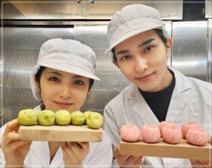 【わたどう】和菓子はネット通販で買える