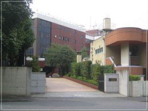 NiziUアヤカの高校は國學院