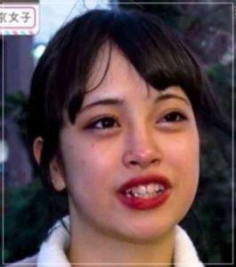 マリア愛子の加工なし(前)