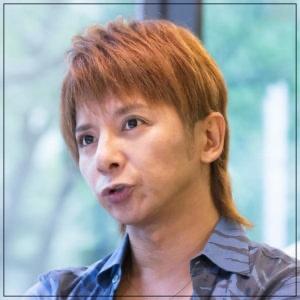 松岡充の現在の顔が変わった
