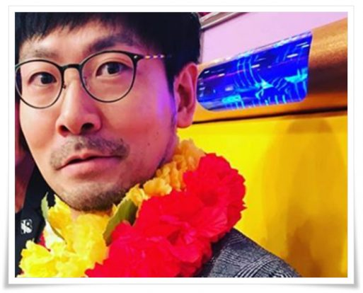 GAG福井俊太郎の嫁の顔画像