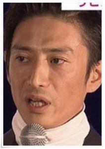 伊勢谷友介の歯がガタガタ
