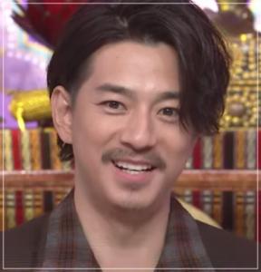 三浦翔平の顔が変わった