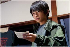 加藤清史郎が痩せすぎ