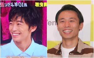 加藤清史郎と似てる俳優
