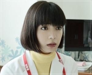池田エライザの顔が変わった