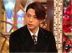 【画像】三浦翔平の子供の顔写真や年齢