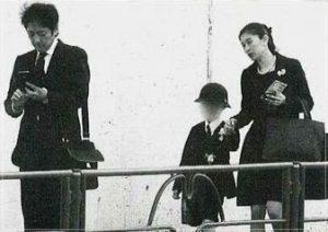 大泉洋の子供(娘)の小学校は青山学院