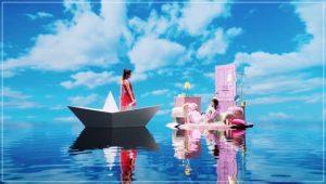 NiziUデビュー曲MVに批判の声