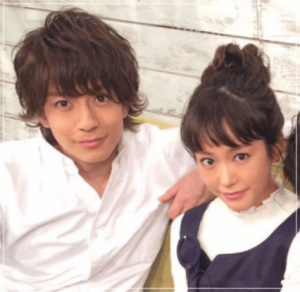 三浦翔平の子供の顔写真や年齢