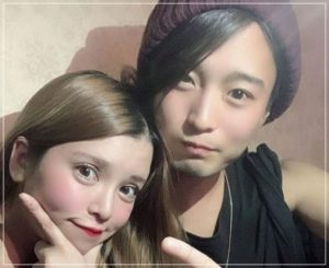 【画像】坂口杏里の彼氏は田中斗希