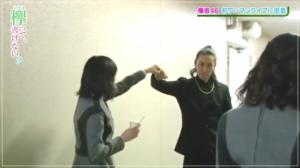 【ダンスの理由】平手友梨奈の振り付け指導は誰