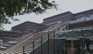 ハラミちゃんの大学は国立音大