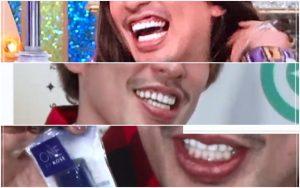 EXITりんたろーの歯が白い理由