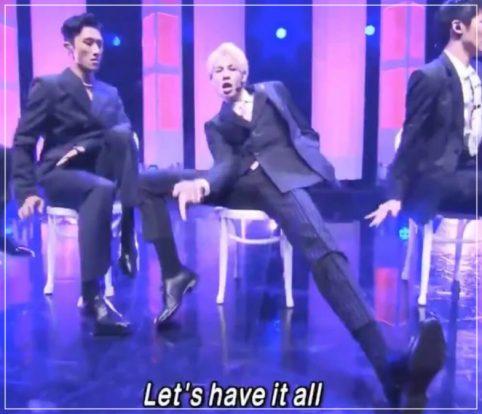 【ほぼ脚】ラウールの脚の長さはジャニーズ屈指