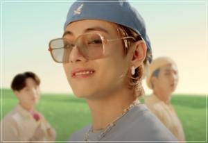 BTSメンバーをダイナマイトMVで見分ける