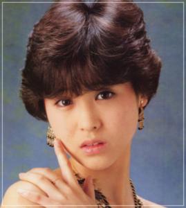 松田聖子の口パクはいつから