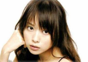 顔画像 戸田恵梨香の父親の職業は少林寺拳法師範