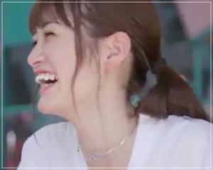 【画像】生見愛瑠(めるる)の歯並びはセラミック