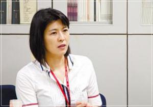 大泉洋の嫁・中島久美子の仕事
