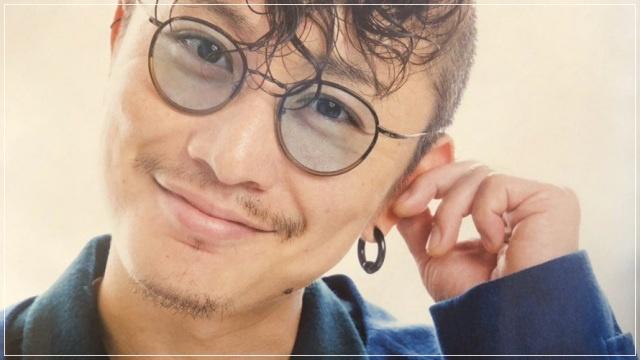 安田章大のサングラスの理由=病気の後遺症