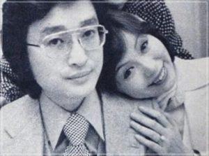上沼恵美子の旦那の仕事は元関西テレビPD&会長
