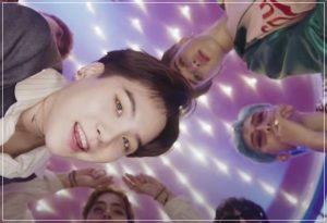 BTSメンバーをダイナマイトMV