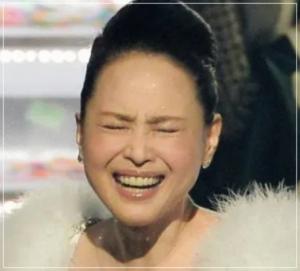 松田聖子がおでこを出す理由はシワ