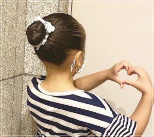 加護亜依の子供は2人の名前はみなみと義継&学校は英語