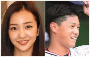 板野友美と高橋奎二の子供の顔や名前
