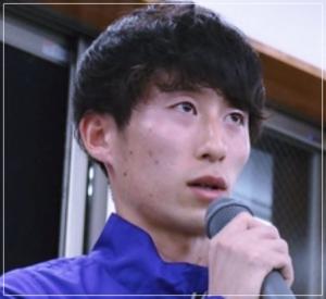 【駒澤大学】石川拓慎がイケメン