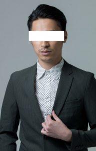 顔画像|河北麻友子の旦那の職業