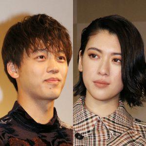 【2021現在】竹内涼真と三吉彩花は同棲中