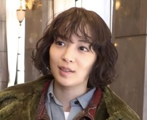 【最新画像】広瀬すずのパーマ髪型が似合わない