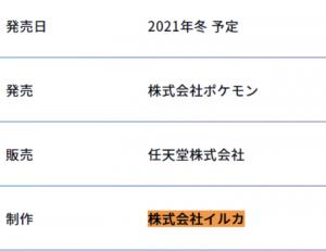 【画像】ポケモンダイパリメイクのグラフィック