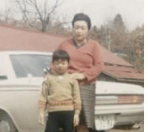 橋本聖子の実家の家族構成