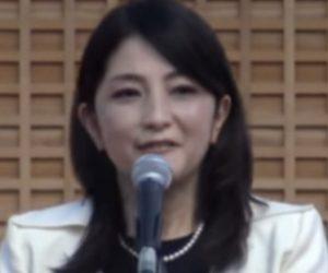 【顔画像】田村真子の母親は田村圭子
