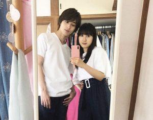 【2021最新】横浜流星の現在彼女&元カノ8人の噂