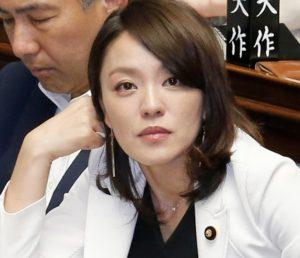 【顔画像】今井絵理子の美人秘書