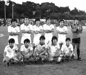【画像】長澤まさみの父親はサッカー日本代表