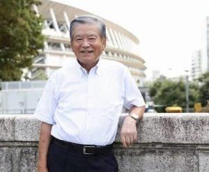 川淵三郎の経歴や評判