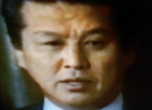 【顔画像】橋本聖子の夫は元警察官・石崎勝彦