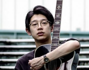 川崎鷹也の年齢が若すぎる!23歳で結婚した理由や子供&経歴